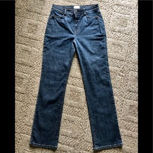 French Dressing jeans in size 6